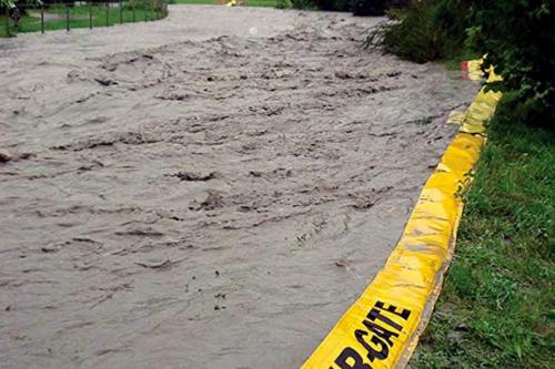 Protipoplavne zaščite Vistler Zaščita pred poplavami Watergate