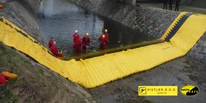 Zaščita za delo v vodi