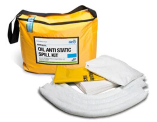 Anti statični absorbenti